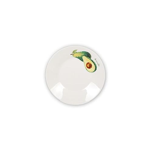 오가닉베지스 7접시 1p