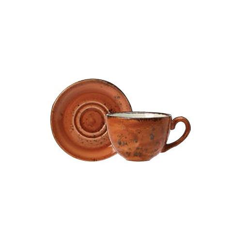 [스틸라이트 크래프트] Cup&Soup Stand 커피 1인조(테라코타)