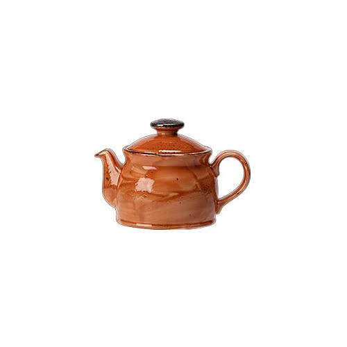 [스틸라이트 크래프트] Teapot 주전자(테라코타)