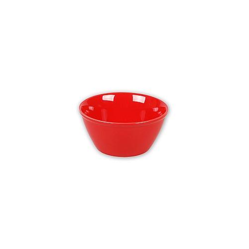 더포터리 공기 1p(빨강)