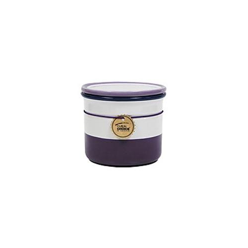 topchoice 탑초이스 칼라밀폐용기(소)_Plum Purple
