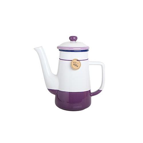 topchoice 탑초이스 칼라티주전자_Plum Purple